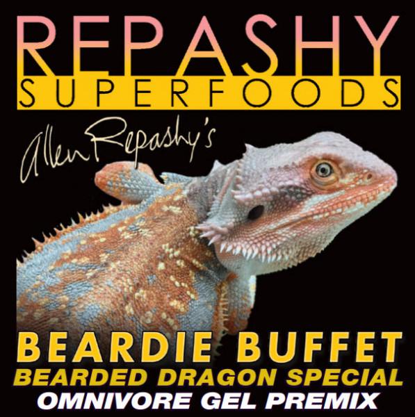 Beardie Buffet