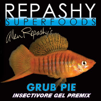 Grub Pie Fish