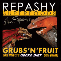 Grubs N Fruit