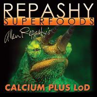 Calcium Plus LoD