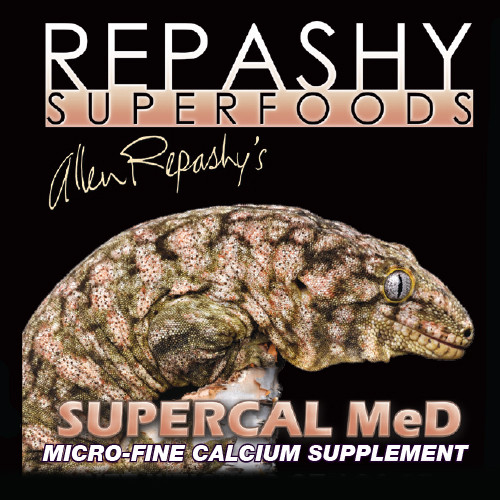 SuperCal MeD